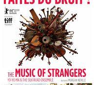 The Music of strangers – réalisé par Morgane Neville