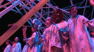 Opéra Junior ou l'Enfant créateur – réalisé par Guy Perra