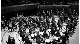 Concert de l'Orchestre Philharmonique de Radio France