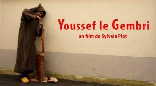 Youssef le Gembri – réalisé par Sylvain Piot