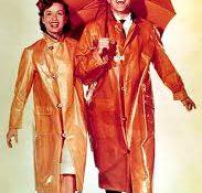 Chantons sous la pluie, réalisé par Stanley Donen et Gene Kelly