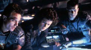 Aliens, le retour (2)
